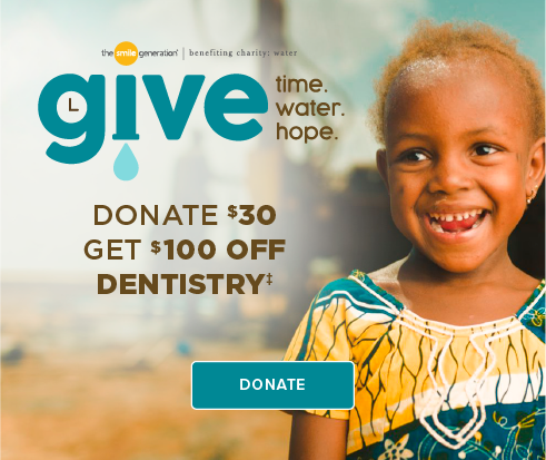 Donate $30, Get $100 Off Dentistry - Imperial Dental Practice and Orthodontics