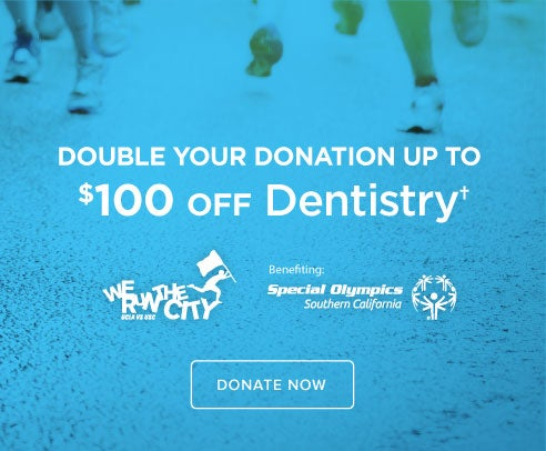 Imperial Dental Practice and Orthodontics - Special Olympics Southern California